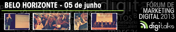 Digitalks BH 2013
